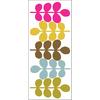 allen + roth Lollipop Tree Snap Wall Art