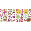 allen + roth Peace And Love  Appliques
