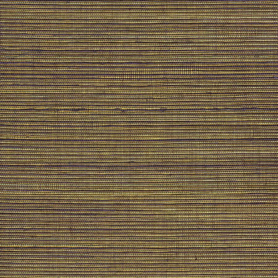Grasscloth Wallpaper: Shop Allen + Roth Purple Grasscloth Unpasted Textured