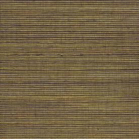 shop allen roth purple grasscloth unpasted textured