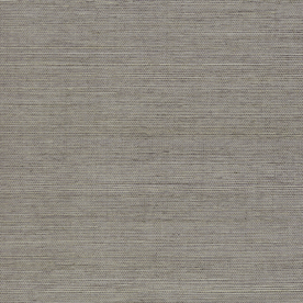 ... allen + roth Grey Grasscloth Unpasted Textured Wallpaper at Lowes.com