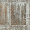 allen + roth Light Green and Silver Grasscloth Unpasted Textured Wallpaper