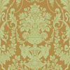 Shand Kydd Metallic Strippable Paper Prepasted Wallpaper