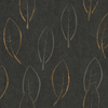 allen + roth Black Strippable Non-Woven Paper Prepasted Classic Wallpaper