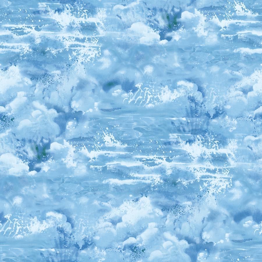 sanitas wallpaper blue - photo #3