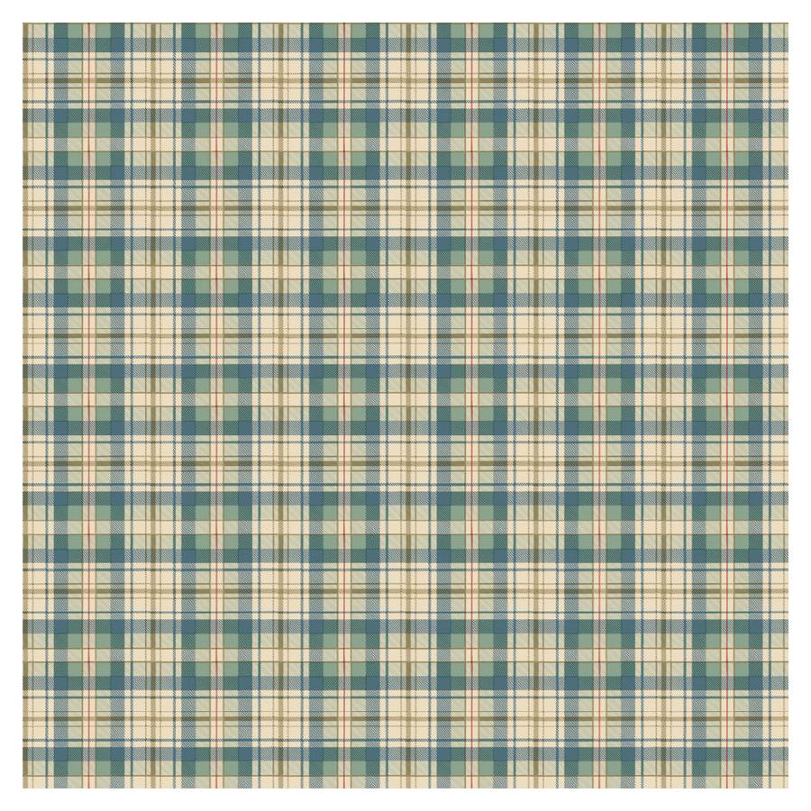 Shop imperial tartan plaid wallpaper at for Tartan wallpaper next