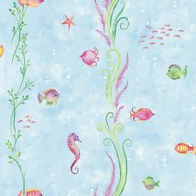 sanitas wallpaper blue - photo #44