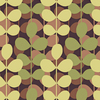 allen + roth Green Strippable Non-Woven Paper Prepasted Wallpaper