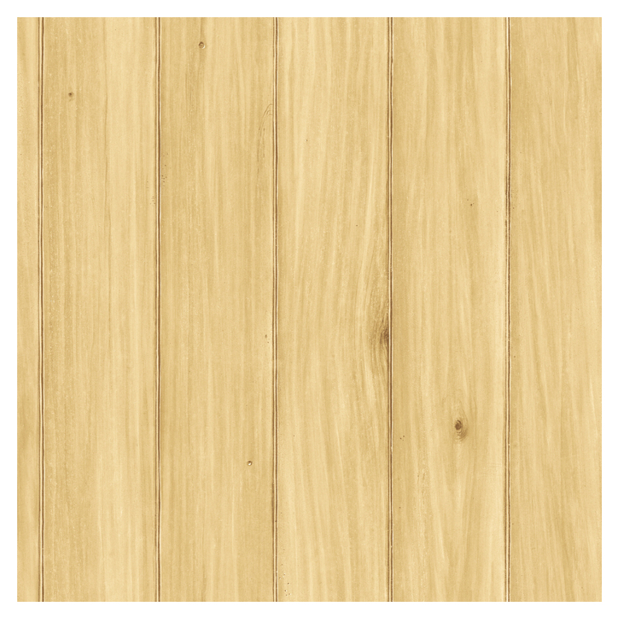 Faux wood paneling shop imperial faux wood paneling wallpaper at lowes com - Wood exterior paint collection ...