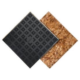 DRIcore 2' x 2' Subfloor Panels