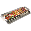 Barbecue Genius 51-Pack Kabob Holder