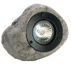 Portfolio Stone Low-Voltage Halogen Spotlight