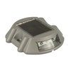 Portfolio 2-Pack Grey Solar-Powered LED Deck Lights