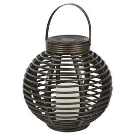 Plastic Basket LED Light