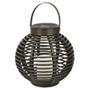 Plastic Basket LED Light