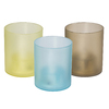 Inglow Plastic Flameless Candle Light