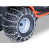 Berco 20-in x 10-in Tire Chains