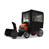 Berco Winter Tractor Cab