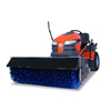 Berco Rotary Poly Broom