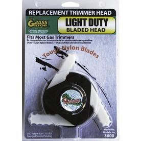 Grass Gator Light Duty Bladed Replacement Trimmer Head
