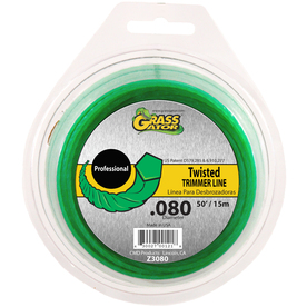Grass Gator 50-ft Spool 0.080-in Trimmer Line