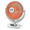 Optimus Radiant Parabolic Dish Electric Space Heater