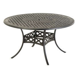 Dining table allen roth dining table - Round table pizza university place ...