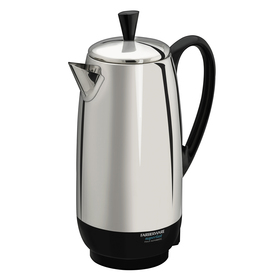Farberware Stainless Steel 12-Cup Percolator