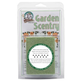 Just Scentsational 2 lbs Ready-To-Use Garden Scentry