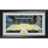 The Highland Mint 20-in W x 12-in H University Of North Carolina Court Bronze Coin Panoramic Photo Mint Limited Editions