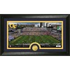 The Highland Mint 20-in W x 12-in H Georgia Institute Of Technology Stadium Bronze Coin Panoramic Photo Mint Limited Editions