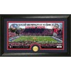 The Highland Mint 20-in W x 12-in H University Of Mississippi Stadium Minted Coin Panoramic Photo Mint Limited Editions