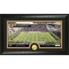 The Highland Mint 20-in W x 12-in H Purdue University Stadium Bronze Coin Panoramic Photo Mint Limited Editions