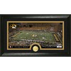 The Highland Mint 20-in W x 12-in H University Of Missouri Stadium Bronze Coin Panoramic Photo Mint Limited Editions