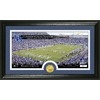 The Highland Mint 20-in W x 12-in H University Of Kentucky Stadium Bronze Coin Panoramic Photo Mint Limited Editions
