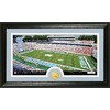 The Highland Mint 20-in W x 12-in H University Of North Carolina Stadium Bronze Coin Panoramic Photo Mint Limited Editions