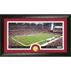The Highland Mint 20-in W x 12-in H Arizona Cardinals Stadium Bronze Coin Panoramic Photo Mint Limited Editions