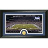 The Highland Mint 20-in W x 12-in H Indianapolis Colts Stadium Bronze Coin Panoramic Photo Mint Limited Editions