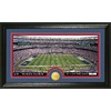 The Highland Mint 20-in W x 12-in H New York Giants Stadium Bronze Coin Panoramic Photo Mint Limited Editions