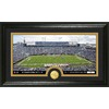 The Highland Mint 20-in W x 12-in H Jacksonville Jaguars Stadium Bronze Coin Panoramic Photo Mint Limited Editions