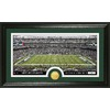 The Highland Mint 20-in W x 12-in H New York Jets Stadium Bronze Coin Panoramic Photo Mint Limited Editions