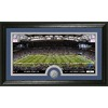 The Highland Mint 20-in W x 12-in H Detroit Lions Stadium Minted Coin Panoramic Photo Mint Limited Editions
