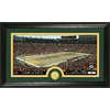 The Highland Mint 20-in W x 12-in H Green Bay Packers Stadium Bronze Coin Panoramic Photo Mint Limited Editions