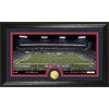 The Highland Mint 20-in W x 12-in H Tennessee Titans Stadium Bronze Coin Panoramic Photo Mint Limited Editions