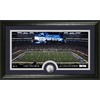 The Highland Mint 20-in W x 12-in H Dallas Cowboys Stadium Minted Coin Panoramic Photo Mint Limited Editions