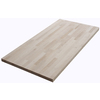 The Baltic Butcher Block Natural Wood Kitchen Countertop Sample