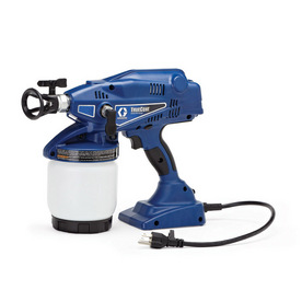 Graco Electric-Powered Airless Handheld Paint Sprayer