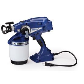 Graco Truecoat Plus Ii Airless Handheld Paint Sprayer