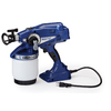 Graco TrueCoat Plus II 1300-PSI Electric Handheld Airless Paint Sprayer
