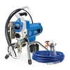 Graco 210LTS Stand 3000-PSI Electric Stationary Airless Paint Sprayer